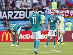 Keep In Touch Deutsch : germany crashes out of fifa world cup with loss to south korea photos images gallery 91583 ~ Buech-reservation.com Haus und Dekorationen