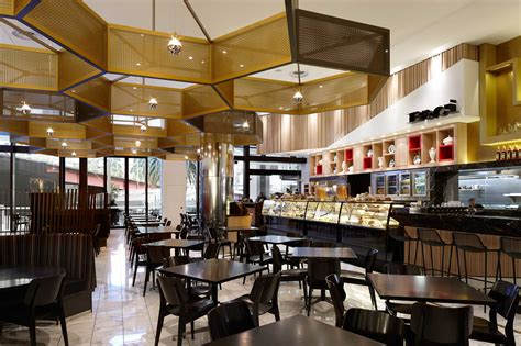 Cafe Baci, Crown Casino, Melbourne