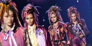 The Marc Jacobs SS17 Dreadlocks Dilemma – No More Fashion ...