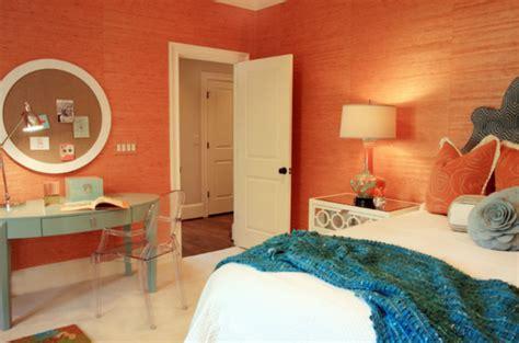 Wohlfühlfarben Fürs Schlafzimmer by Einrichten Mit Farben Farbe Orange Der Andere Name F 252 R