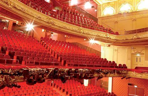 plan salle theatre mogador th 233 226 tre mogador visites guid 233 es agence cultival