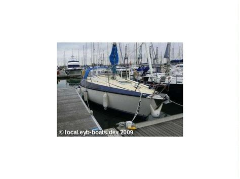 Draft Of Boat In Spanish by Maxi 95 Shallow Draft In Rest Of The World Sailboats