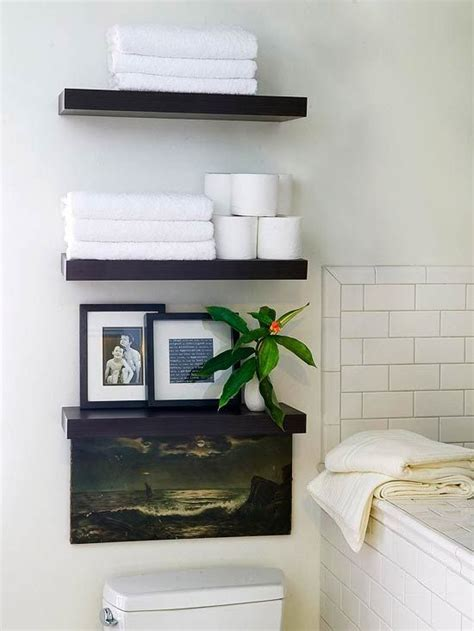 bathroom storage ideas toilet fascinating bathroom wall shelving ideas for
