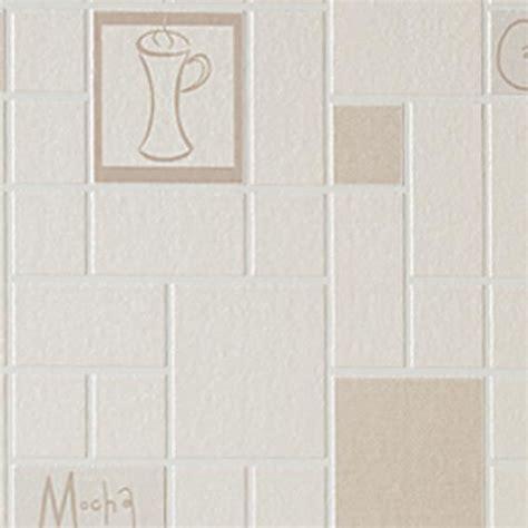 papiers peints pour cuisine papier peint cuisine et salle de bain cafe culture beige