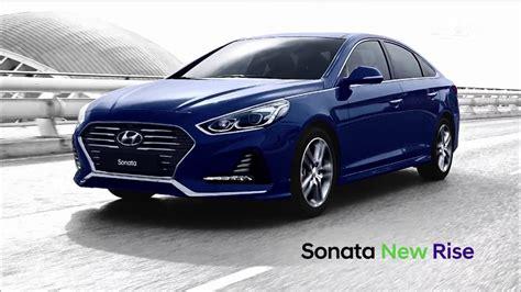Hyundai Sonata 2018 Commercial 4 (korea)