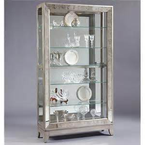 Pulaski Curio Cabinet 20661 by Curios Cu Unclaimed Freight Co Amp Liquidation Sales