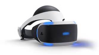 PlayStation PS4 VR Game