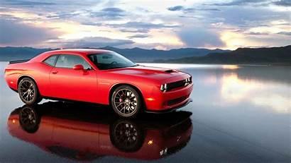 Dodge Challenger Srt Wallpapers Cars Hellcat Truck
