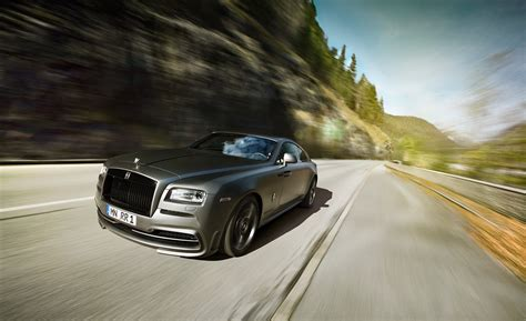 Rolls Royce Wraith 4k Wallpapers by Rolls Royce Wraith Spofec Hd Cars 4k Wallpapers Images