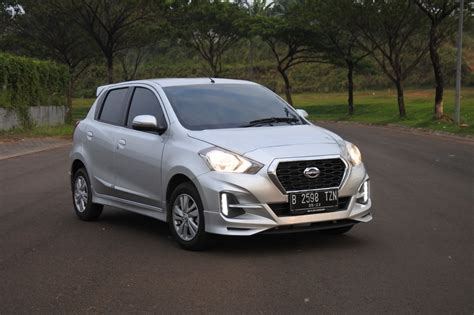 New Datsun by Tilan Mahal Ala All New Datsun Go