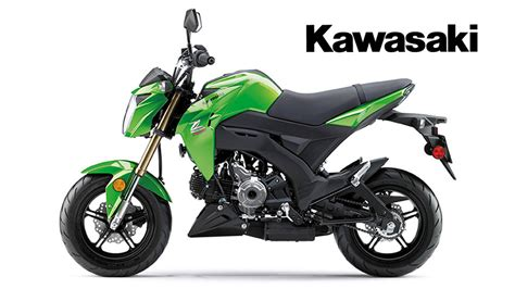 Kawasaki Z125 Pro Picture by 2017 Kawasaki Z125 Pro Picture 679366 Motorcycle