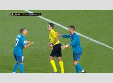 Ronaldo handed fivematch ban for red card against