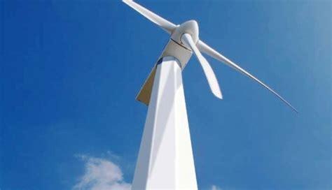 Самые большие ветрогенераторы . Новости
