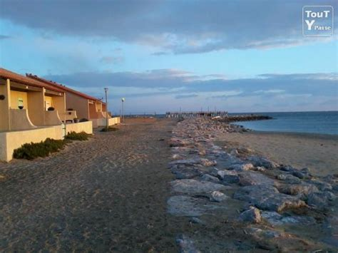 location immobilier naturiste port particulier  leucate