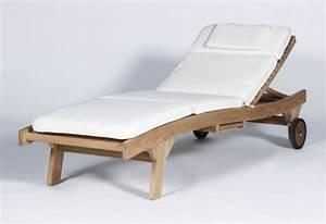 Matelas Bain De Soleil Epais : matelas bain de soleil sable meubles de jardin ~ Melissatoandfro.com Idées de Décoration