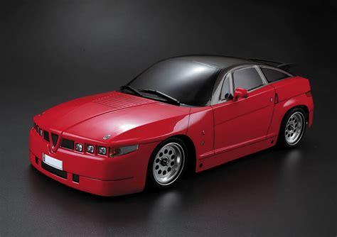 Killerbody Alfa Romeo Sz  Rc Cars, Rc Parts And Rc