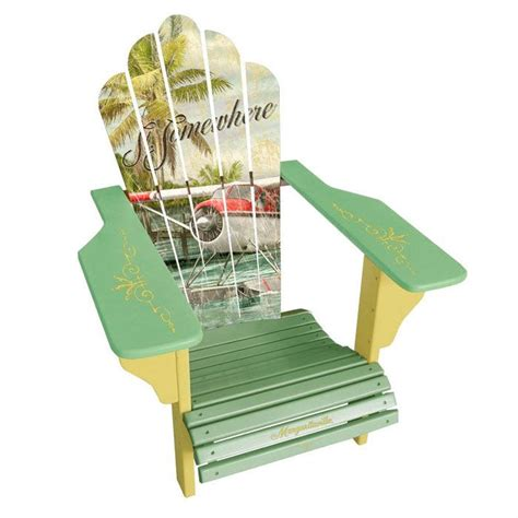 Margaritaville Classic Adirondack Chair by 17 Best Images About Adirondack Chairs On