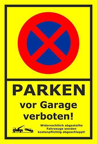 parken vor garage garagen carports melis folienwerkstatt und andere