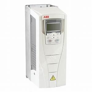Abb Acs550 Spare Parts List
