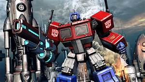 Transformers Fall Of Cybertron : transformers fall of cybertron 39 g1 optimus prime trailer 39 true hd quality youtube ~ Medecine-chirurgie-esthetiques.com Avis de Voitures