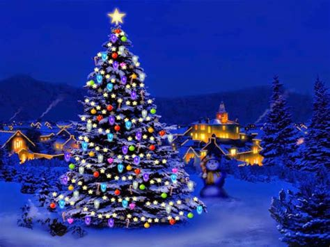animated christmas wallpapers    pc laptop