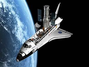 Space Shuttle Wallpapers - Wallpaper Cave
