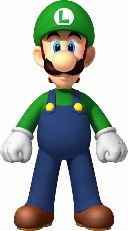 Luigi Heroes Wiki Fandom Mario Villians Bros