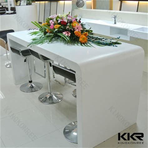 free standing bar table free standing modern bar counter for sale buy free