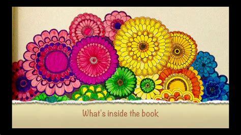 Secret Garden Coloring Book By Johanna Basford (inside The