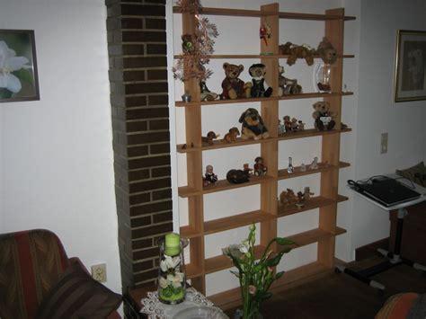 Regal In Nische Bauen by Regal Nische Selber Bauen Wohn Design