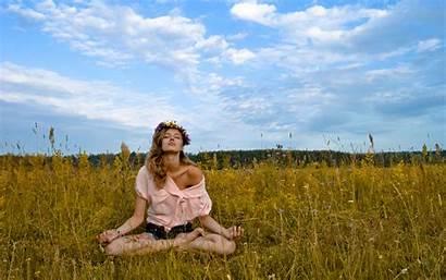 Meditation Outdoor Wallpapers Door Background Hdwallsource Wonderful