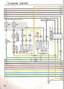 1996 Lexus Ls400 Electrical Wiring Diagram