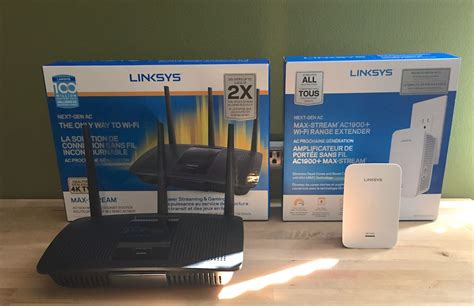 best range extender for wireless router linksys ea 7500 and the benefits of adding a range extender best buy