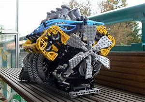 7 Cool Things That Are Made Completely Out Of LEGO Blocks