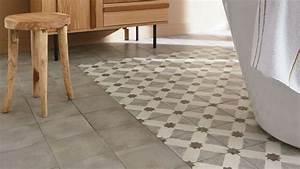 achat carrelage nos conseils pour bien le choisir cote With sol gris quelle couleur pour les murs 16 papier peint pour couloir comment faire le bon choix