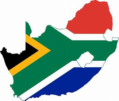 South Industrial Za Revolution Africa Flag African