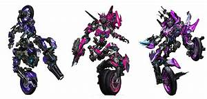 Image - Flare Up Arcee Chromia by LimeWire org.png ...