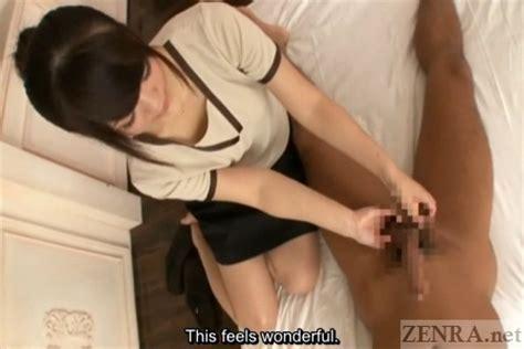 Zenra Net Subtitled Japanese Av Masseuse