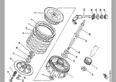 Yamaha Blaster Engine Diagram Imageresizertool