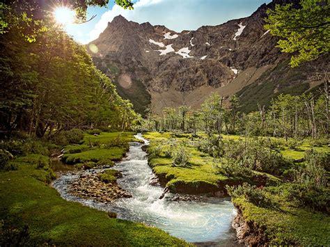 A Trek Through Argentine Patagonia Condé Nast Traveler