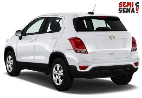 Gambar Mobil Gambar Mobilchevrolet Trax by Harga Chevrolet Trax 2017 Review Spesifikasi Gambar