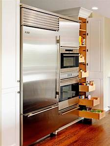 35, Variety, Of, Appliances, Storage, Ideas, For, Your, Kitchen, That, Fit, Your, Choice
