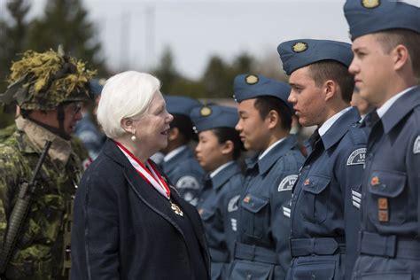 news lieutenant governor of ontario