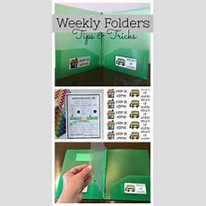Best 25+ Take Home Folders Ideas On Pinterest Teacher