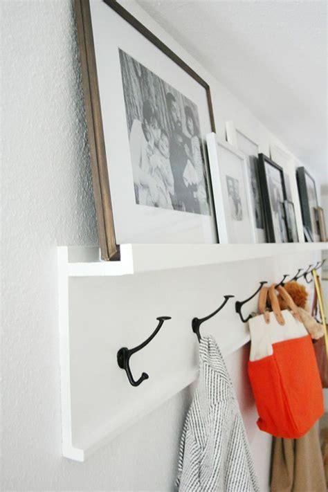 garderobe selber bauen design garderobe selber bauen anleitung und inspirierende ideen