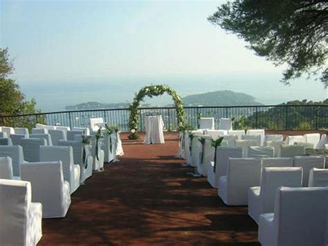 top 5 wedding venues on the riviera