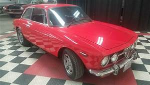 Bucket List Car  Gorgeous Alfa Romeo Gtv 1750