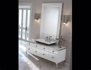 31 fantastic high end bathroom vanities eyagcicom With how high should a bathroom vanity be