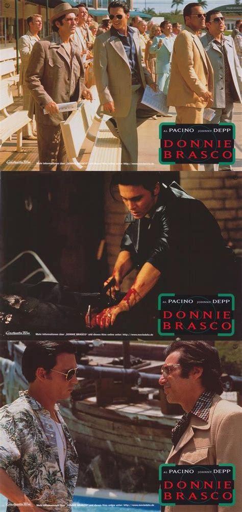 Heels Brasco 25 best ideas about donnie brasco on johnny
