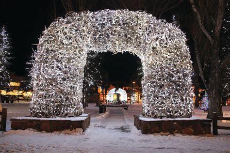 Jackson Hole Holiday Events And Celebrations 2015